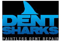 Dent Sharks logo