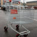 Watch Out for Stray Carts, Holiday Shoppers!