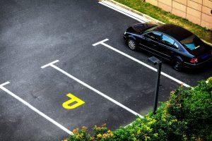 Paintless dent repair for cars